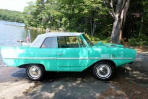 1964 Other Makes Amphicar 770
