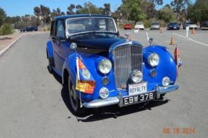 1948 Bentley Other mark 6 Photo