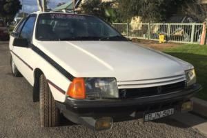 Renault Fuego FOR Sale in NSW