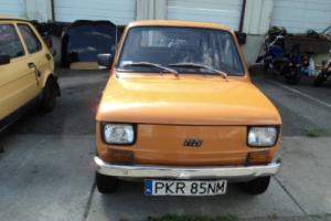 1983 Fiat Other