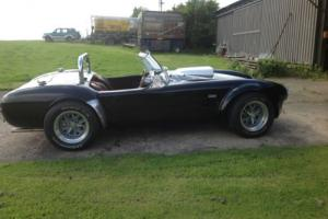 DAIMLER AC COBRA Photo