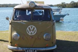 1959 VW Split Screen Kombi