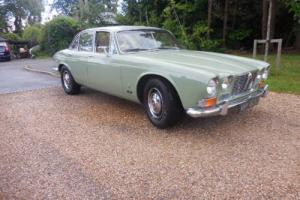 1971 JAGUAR XJ6 2.8 MANUAL (CREDIT/DEBIT CARDS & DELIVERY)