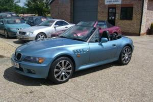 1997 P BMW Z3 1.9 automatic 55000miles only 2 0wners