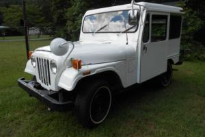 1978 Jeep DJ-5 Photo