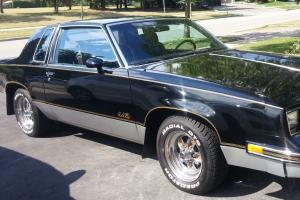 Oldsmobile: 442 T-Tops Photo