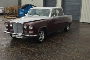 DAIMLER DS420 CREWCAB PICKUP Photo