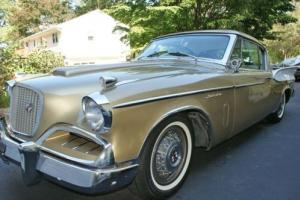 1957 Studebaker Hawk Photo