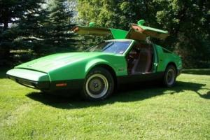 1974 Other Makes SV-1
