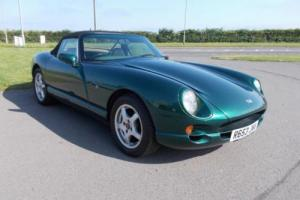 1997 TVR CHIMAERA 450 4.5 V8 CONVERTIBLE Photo