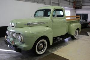 1952 Ford Other