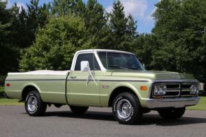 1969 GMC Other C10