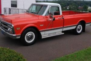 1971 GMC Other