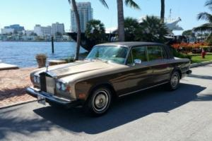 1979 Rolls-Royce Silver Wraith Photo