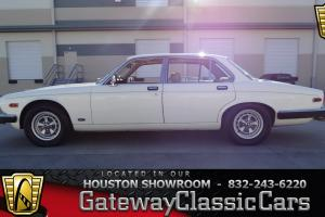 1986 Jaguar XJ6 III Photo