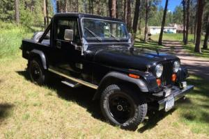 1982 Jeep Other