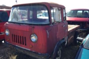 1965 Jeep Other