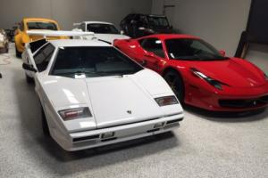 1980 Replica/Kit Makes countach