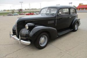 1939 Pontiac Other