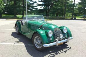 1967 Morgan Plus Four