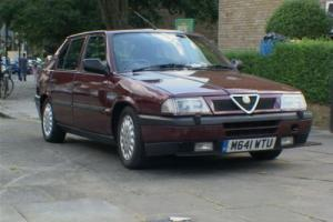 Alfa Romeo 33, stunning example, leather interior, 66,000 miles, can deliver