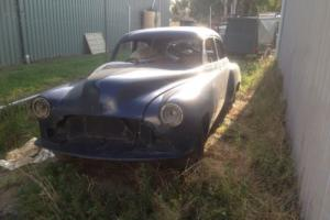 Chev 1948 Model NOT Ford OR Holden in VIC