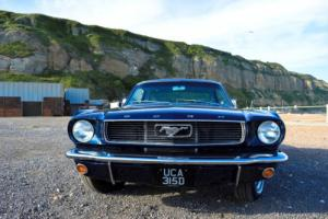 Ford Mustang 1966 V8 Coupe...