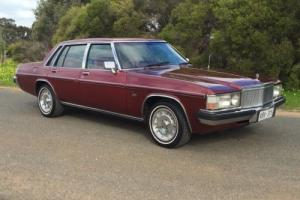 WB Holden GMH Statesman Caprice 64000 K'S Excellent Condition Suit HQ GTS Monaro in SA