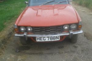 1975 ROVER 3500 S V8 for Sale