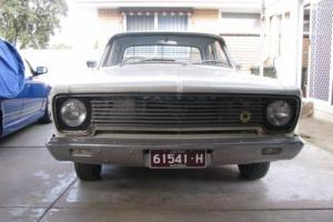 Valiant 1967 VC in VIC