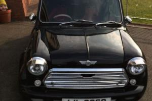 1988 beautiful restored mini