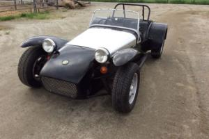 1961 Lotus Other Photo