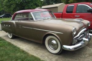1952 Packard Mayfair for Sale
