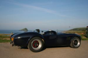 Cobra Pilgrim Sumo Mk3 Shelby AC Recreation