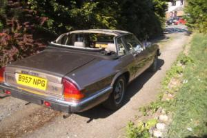 JAGUAR XJS 3.6 MANUAL CABRIOLET CONVERTIBLE