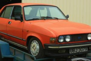 1981 Austin Allegro HLS 1 5 OHC Twin Carb 5 SPD Manual Sporty British Compact in NSW