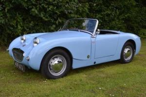 1960 Austin-Healey Sprite Mk. I 'Frogeye' for Sale