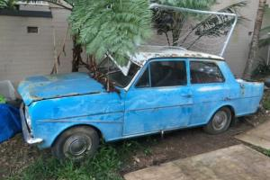 Vauxhall Viva 1965 2 Door 4 Cylinder Hillman British UK Manual in NSW Photo