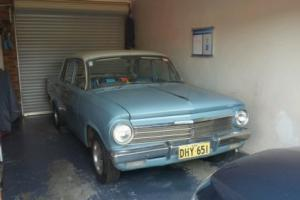 EH Holden Special 1964