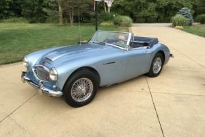 1964 Austin Healey 3000 3000 Mark III Photo