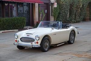 1967 Austin Healey 3000 3000 MKIII BJ8