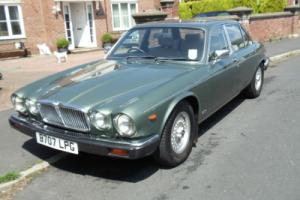 JAGUAR SOVEREIGN 5.3HE XJ12 MK3 - MK111 - MUST BE SEEN