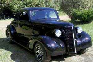 1937 Chevrolet Other 1937 Chevy Coupe Awesome