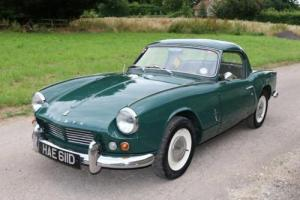 1966 Triumph Spitfire 4 Mk. II Photo