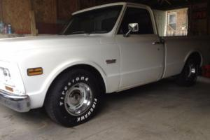 1969 Chevrolet C-10 GMC 1500 Photo