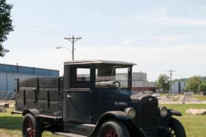 1923 International Harvester Other Model S Pickup Truck