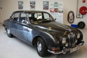 1965 Jaguar S-Type Photo