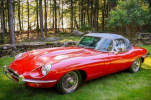 1969 Jaguar XK Photo