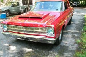 1965 Plymouth Other A990