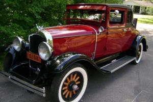 1928 REO FLYING CLOUD